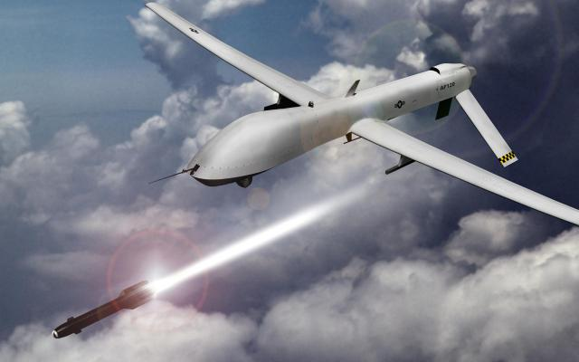 droneattack
